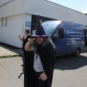 Ludvík čaroděj
