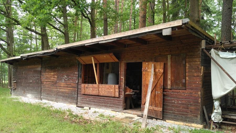 tábořiště Petříkov